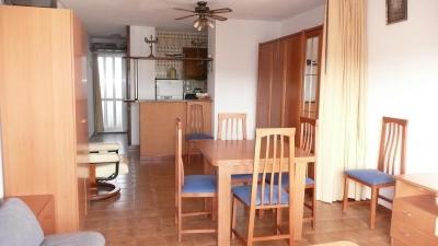 appartement location de vacances Péniscola